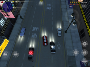 GTA Chinatown Wars HD